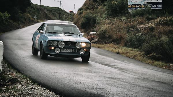 Rallye de Mijas