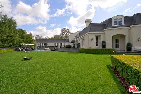 Bel Air Country Estate