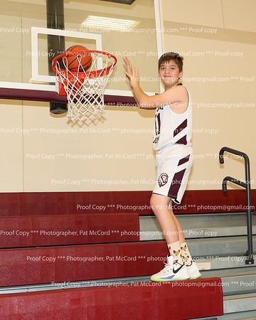 2021 St Helen Basketball