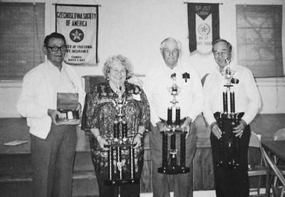 1987 State Tarok Tournament