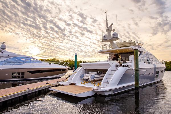 2019 Fort Myers Golisano Luxury Under the Stars