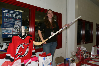 New Jersey Devils March 21st