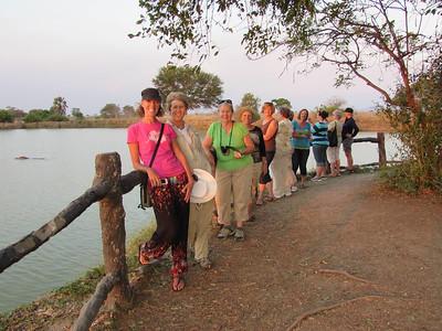 2014 Tanzania Retreat:  Post-Retreat | Volunteer Staff