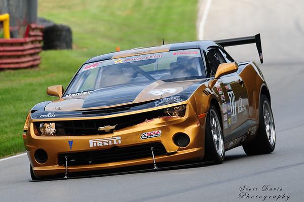 Pirelli World Challenge 8-6-2011