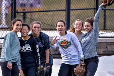 CBA - Softball 2019