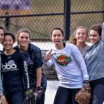 CBA - Softball 2019