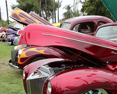 Forty Ford Day 2013