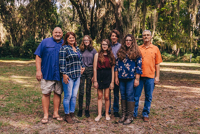 Sherwood Family Session 11/14/20