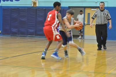 LMS Boys Basketball 12/7/15