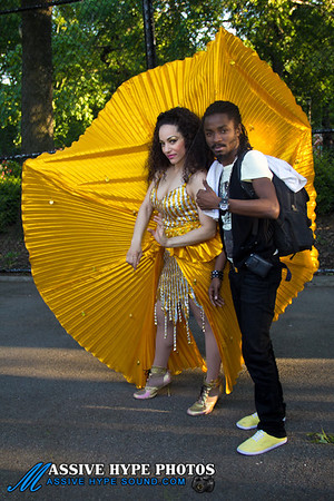 NYC 6th Annual Dance Parade and Festival (5.19.12)