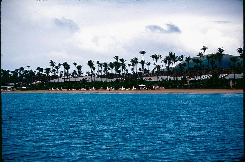 Four Seasons, Nevis