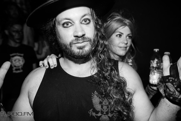 Halloween 2014 Afterparty @ Spin