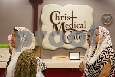 CHRIST MEDICAL CENTER 26TH