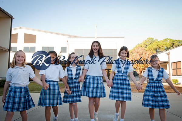 St. Teresa Catholic School