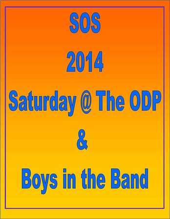 2014 Vivian Weaver & Boys in The Band at ODP