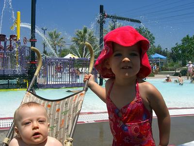 Navigating Motherhood Events 2007