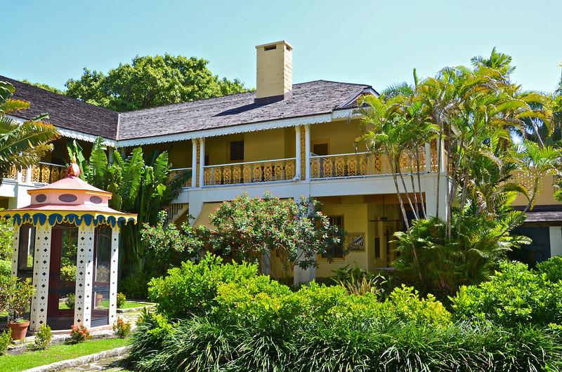 The Bonnet House