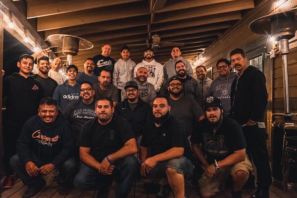2019 September 20-22