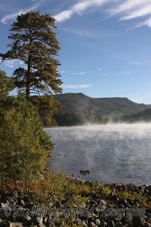 Lake Maloya