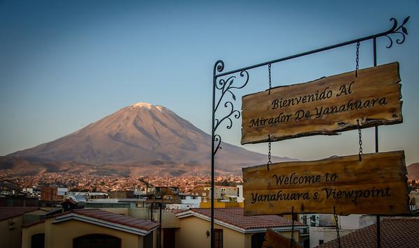 Peru - 03 Arequipa - 2012
