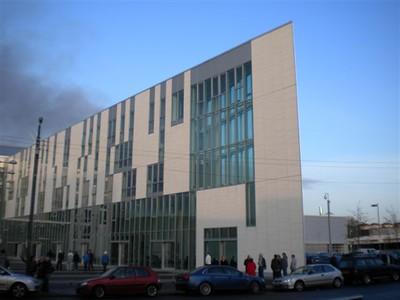 Carea North Glasgow College