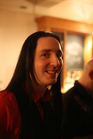 2009 10 16 Jon Burn's Birthday