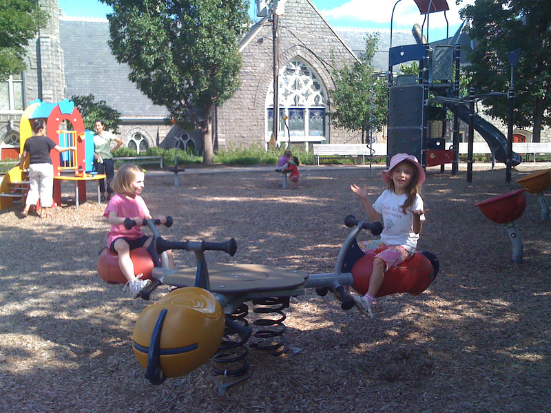 McGuffey Park