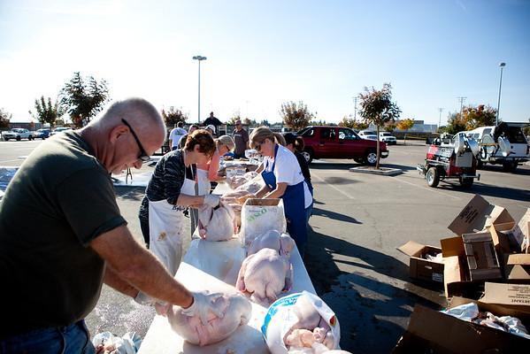 Love for Thanksgiving 2012