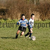 07W10S45 Youth Soccer