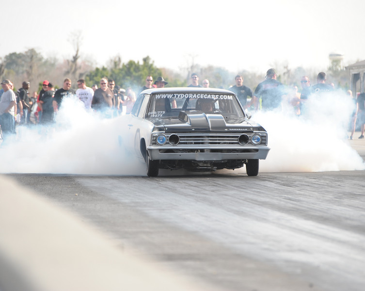 Outlaw Radial