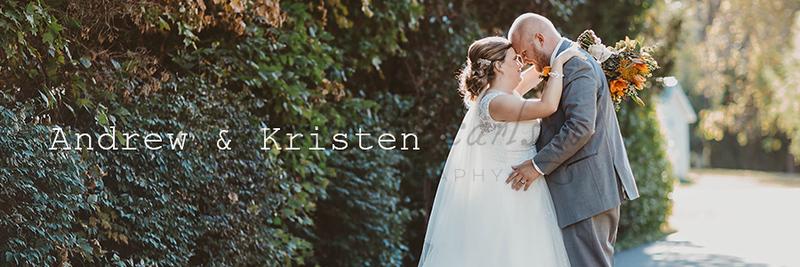 Andrew & Kristen