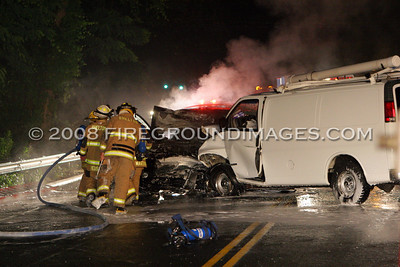 River Road MVA (Shelton/Stratford, CT) 7/4/07