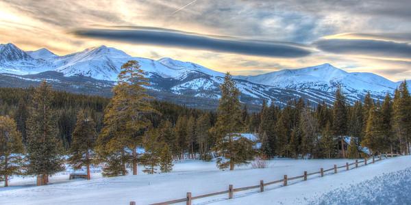 Breckenridge/Copper Mountain 2015 with Gunnar