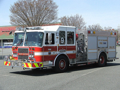Engine 9