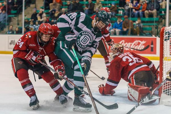 St Lawrence Men's Hockey