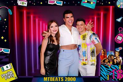 Photo Party - MTBEATS 2000