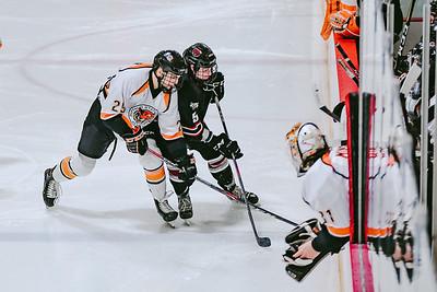 Men's Hockey (February 7, 2020)