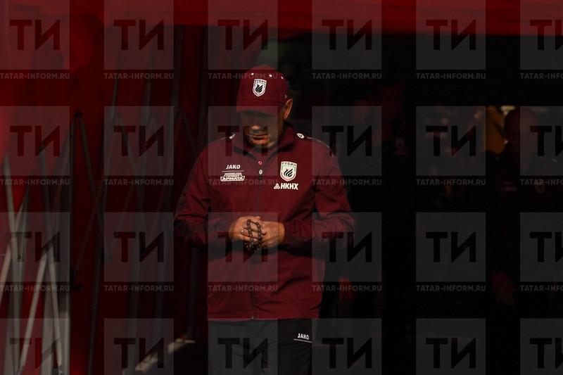 09.08.17 Матч Рубин - Локомотив (фото: Михаил Захаров / ИА Татар-Информ )