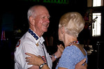 John and Marlys Rivard Enjoying A Dance