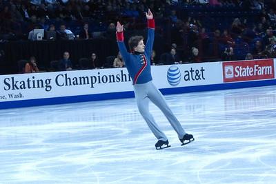 2010 Nationals at Spokane