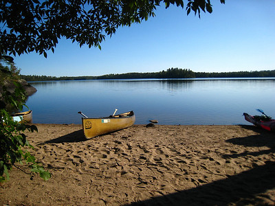 Boundary Waters '09