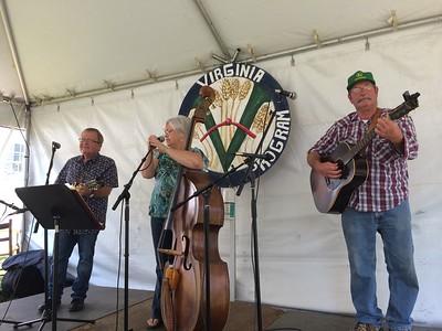 2014 09-21 The Virginia Folklife Apprenticeship Showcase