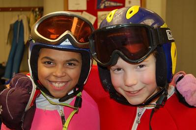 Ski Flyer's Classic:  January 15, 2010
