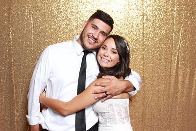 Eric and Alia