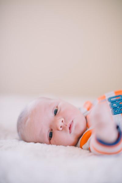 Alexander: Newborn