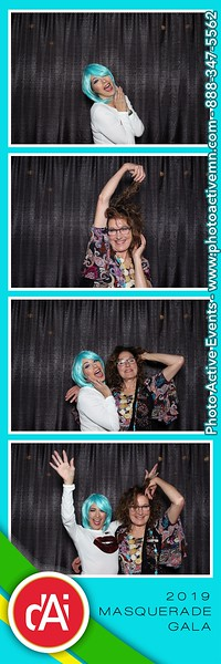 2019-11-02 Duluth Art Institute Photo Booth