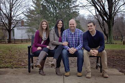 Family Photos 2015