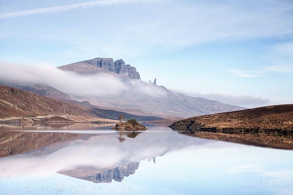 Colour Scottish Landscape Prints