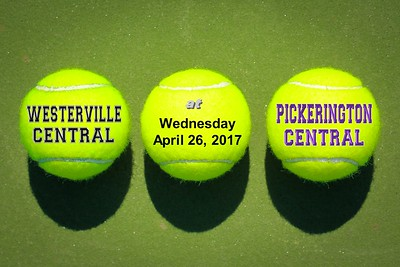2017 Westerville Central at Pickerington Central (04-26-17)
