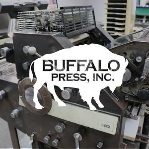 Buffalo Press Inc.